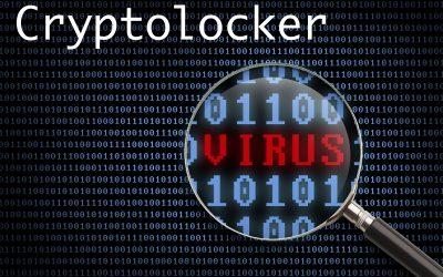 Cryptolocker cos'è e come difendersi.