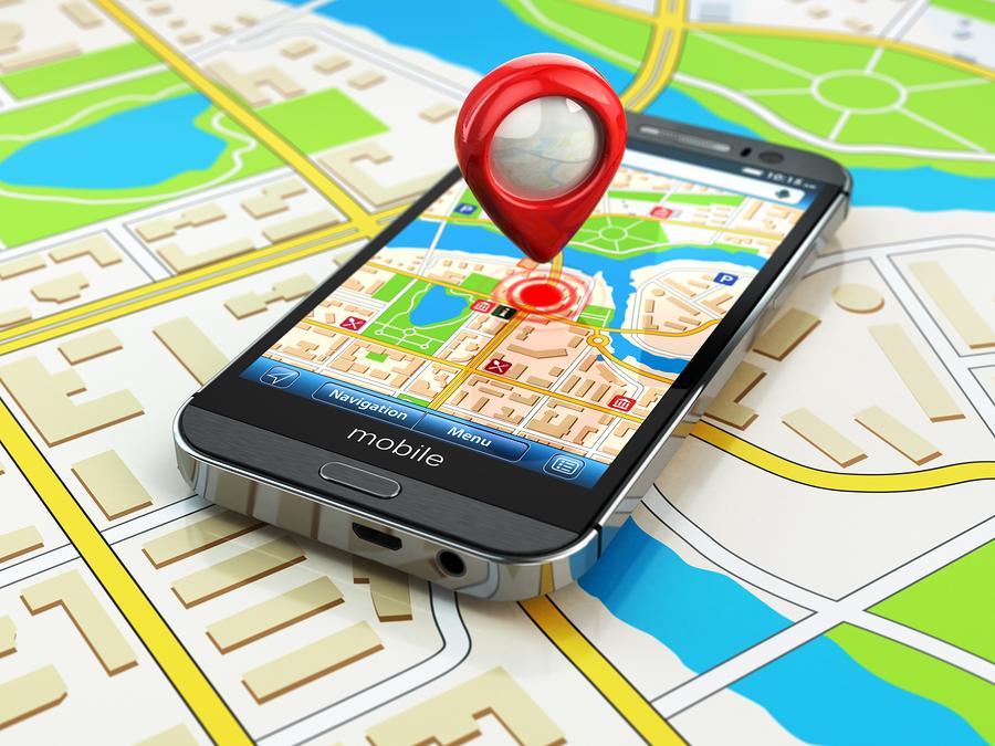 Il GPS del Tuo Smartphone si Attiva da Solo?