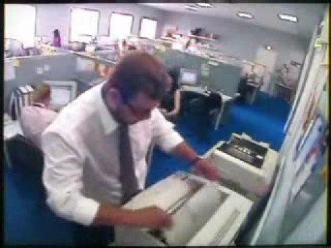Problema Stampante Ufficio