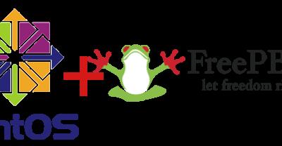 Installare FreePBX 14 su CentOS 7