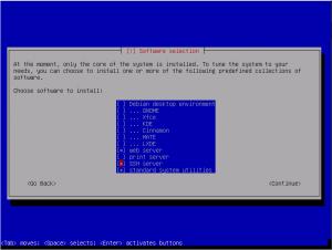 Installare FreePBX 14 su Debian 8.8