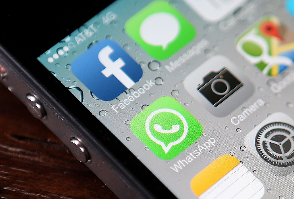 WhatsApp a Pagamento Ennesima Truffa