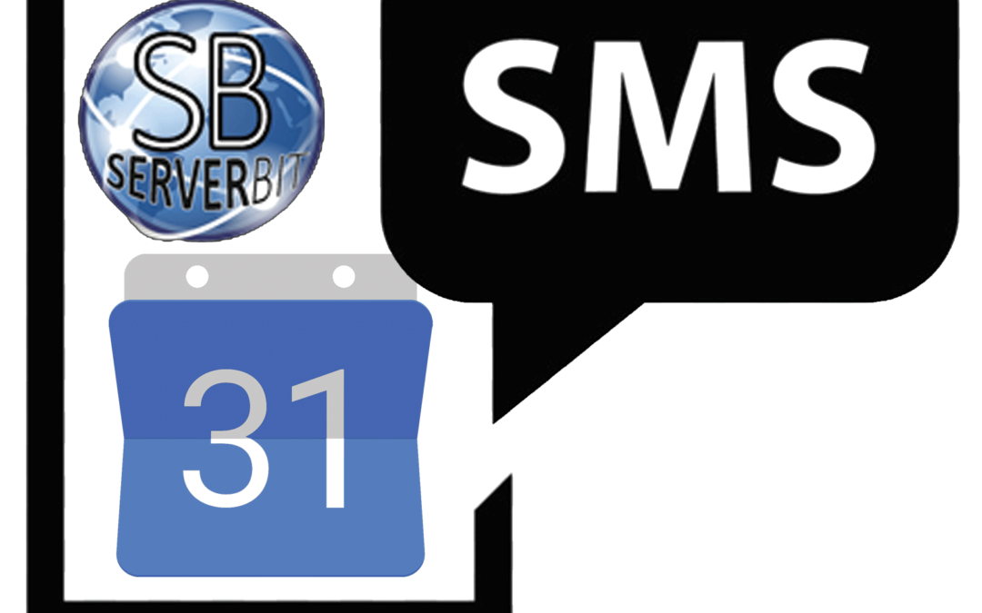 Calendario con Notifiche SMS